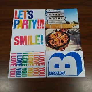 BARCELONA ポストカード(写真/ポストカード)