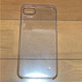 c3a4ef321f エヌティティドコモ(NTTdocomo)のiPhoneカバー iPhone7.8.対応(iPhone