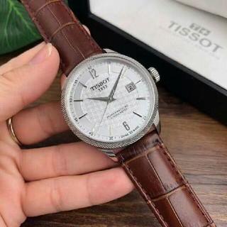 ティソ(TISSOT)のTISSOT 腕時計、自動巻き T108(腕時計(アナログ))