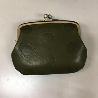 カンミ(Kanmi.)のカンミ ガマ口財布(財布)