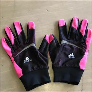 アディダス(adidas)のadidas手袋(その他)