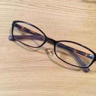 ジンズ(JINS)の【値下げ】JINS ブルーライトカット 眼鏡(サングラス/メガネ)