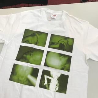 シュプリーム(Supreme)のSupreme Cunningham Rubber Johnny Tee(Tシャツ/カットソー(半袖/袖なし))