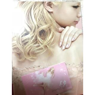ドリーム(Dream)のDream Ami ドレスを脱いだシンデレラ(ポップス/ロック(邦楽))