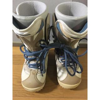 バートン(BURTON)のバートン スノーボード ブーツ(ブーツ)