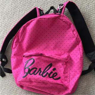 バービー(Barbie)のバービーリュック (リュック/バックパック)