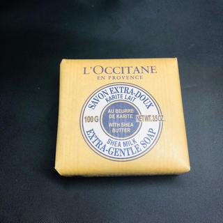L'OCCITANE - 新品未使用 L'OCCITANE ソープ