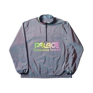 オークリー(Oakley)の【正規品】パレス PALACE OAKLEY Thermo Jacket (ナイロンジャケット)