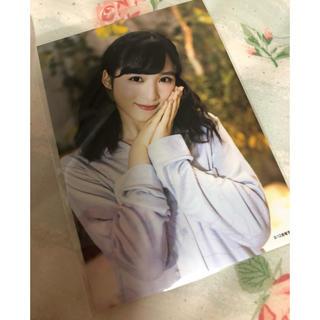 エーケービーフォーティーエイト(AKB48)のセンチメンタルトレイン 小栗有以生写真(アイドルグッズ)