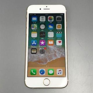 アイフォーン(iPhone)のiPhone6 16GB au docomo SoftBank [02](スマートフォン本体)