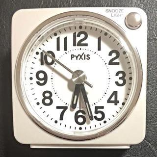 セイコー(SEIKO)の値下げ  目覚まし時計(置時計)