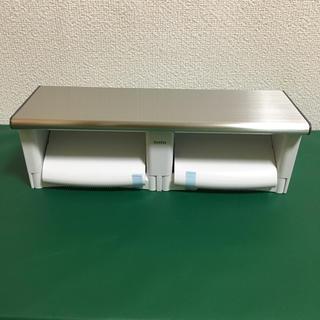 トウトウ(TOTO)のトイレットペーパーホルダー TOTO(トイレ収納)
