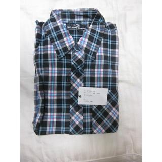 タウンアンドカントリー(Town & Country)のタウン&カントリー チェックシャツ(Tシャツ/カットソー(七分/長袖))