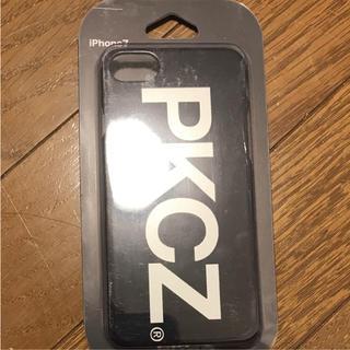 PKCZ  iPhoneケース