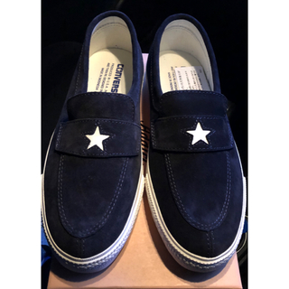 CONVERSE ADDICT ONE STAR LOAFER 26㎝ 新品