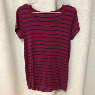 スライ(SLY)のSLY 半袖ボーダーTシャツ 2(Tシャツ(半袖/袖なし))