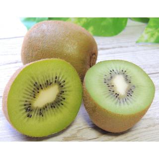キウイフルーツ Lサイズ 約1.3kg 和歌山県産 送料込み(フルーツ)