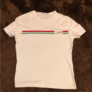 ガス(GAS)のGAS Tシャツ Lサイズ(Tシャツ/カットソー(半袖/袖なし))