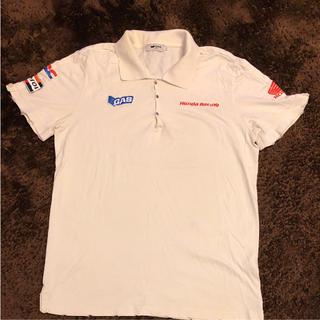 ガス(GAS)のGAS ポロシャツ XLサイズ(ポロシャツ)