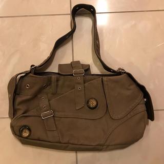 ジャマンピュエッシュ(JAMIN PUECH)のJAMIN PUECH  bag(ハンドバッグ)