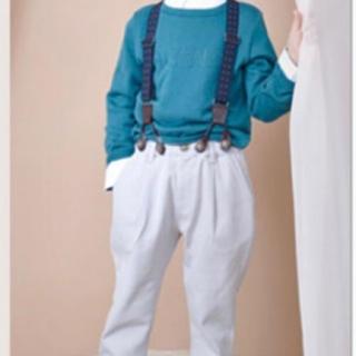エーキャンビー(A CAN B)の新品 AcanB エーキャンビー 男の子 パンツ 長ズボン 110 (パンツ/スパッツ)