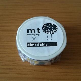 エムティー(mt)のmt マスキングテープ 『カフェの時間』(テープ/マスキングテープ)