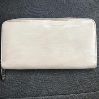 ルイヴィトン(LOUIS VUITTON)のルイヴィトン長財布(財布)
