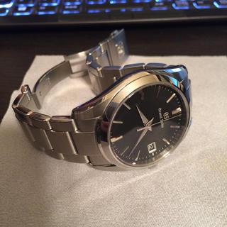 グランドセイコー(Grand Seiko)のグランドセイコー 9fクォーツ(腕時計(アナログ))