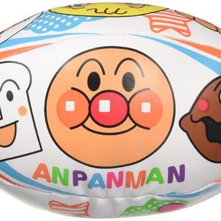 アンパンマン やわらかラグビーボール(ボール)
