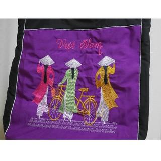 パナマボーイ(PANAMA BOY)の刺繍 トートバッグ(トートバッグ)