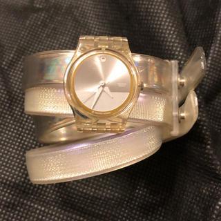 スウォッチ(swatch)のSwatch ヴァンドームコレクション 腕時計 パリ(腕時計(アナログ))