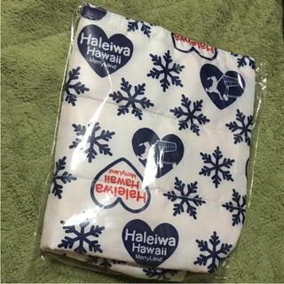 ハレイワ(HALEIWA)のハレイワ Haleiwa 新品 オリジナルダウン風トートバッグ(トートバッグ)
