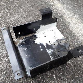 FTR223 スカチューン バッテリー BOX ボックス キット(パーツ)