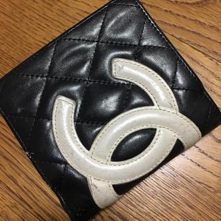 シャネル(CHANEL)の本物CHANEL財布(財布)