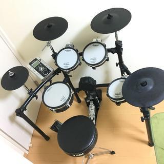 ローランド(Roland)の電子ドラム TD-9 Roland ローランド メッシュパッド フルセット(電子ドラム)
