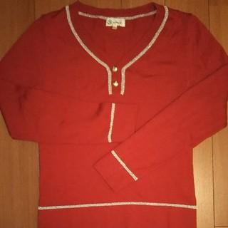 クラシック(CLASSIC)のセーター(ニット/セーター)