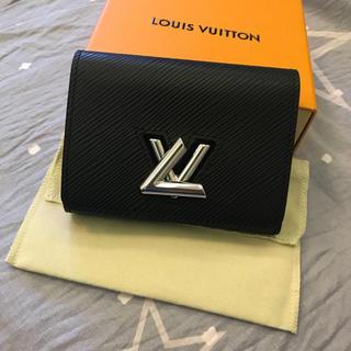 ルイヴィトン(LOUIS VUITTON)のルイヴィトン 折り財布(財布)