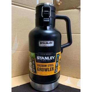 スタンレー(Stanley)のSTANLEY GROWLER CLASSIC BLACK 新品(その他)