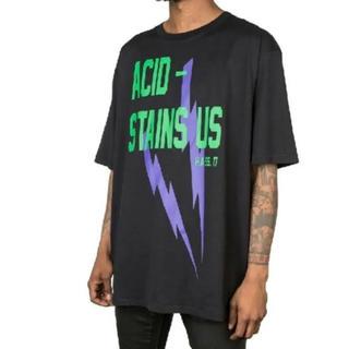 ハイダーアッカーマン(Haider Ackermann)のHAIDER ACKERMANN プリント T-shirt(Tシャツ/カットソー(半袖/袖なし))