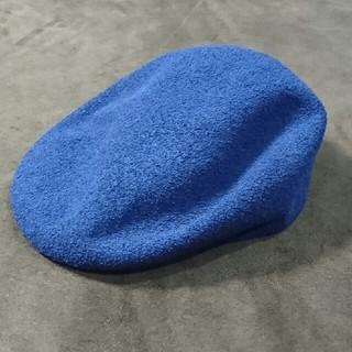 ステューシー(STUSSY)のステューシー カンゴール ベレー帽(ハンチング/ベレー帽)