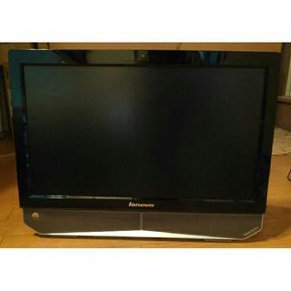 Lenovo IdeaCentre B320 i5 2400S/4GB/1TB(デスクトップ型PC)