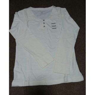 エディーバウアー(Eddie Bauer)のエディーバウアー 長袖Tシャツ(Tシャツ(長袖/七分))