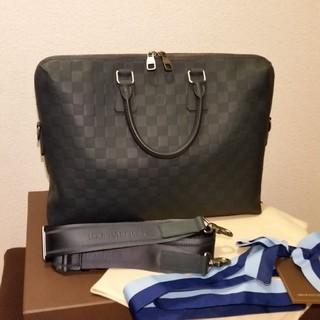 ルイヴィトン(LOUIS VUITTON)の綺麗、ハンドバッグ、ビジネスバッグ(ビジネスバッグ)