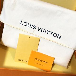 ルイヴィトン(LOUIS VUITTON)のLOUIS VUITTON バック クラッチバック(セカンドバッグ/クラッチバッグ)
