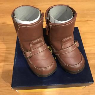オシュコシュ(OshKosh)の【美品】OSHKOSHブーツ 13cm(ブーツ)