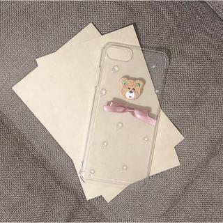 くまちゃん iPhoneケース