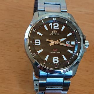 オリエント(ORIENT)のオリエント腕時計 クオーツ(腕時計(アナログ))