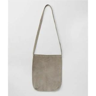 エンダースキーマ(Hender Scheme)のHender Scheme pig shoulder bag(ショルダーバッグ)