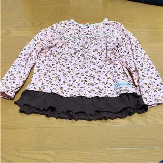 ビケット(Biquette)のビケット カットソー(Tシャツ/カットソー)