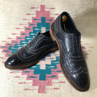 アレンエドモンズ(Allen Edmonds)のAllen Edmonds neumok ウィングチップシューズ 革靴(ドレス/ビジネス)